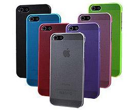 iPhone5.&.5S.Thin.TPU.+.PC.Case