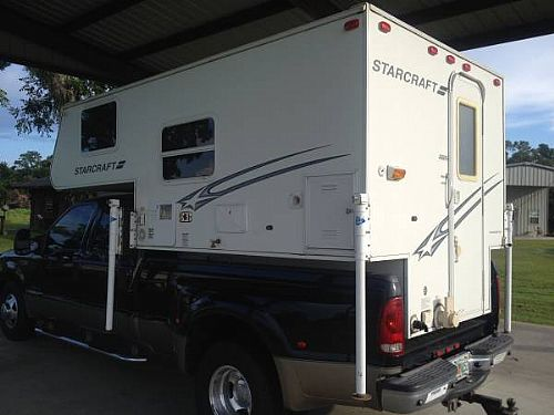 Spread The Word 365 | SEARCH TRUCK CAMPER / UTILITY TRAILER